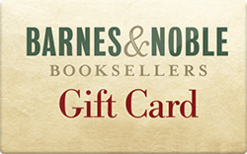 Barnes & Noble giftcard