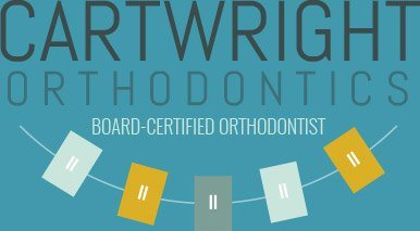 Cartwright Orthodontics McMurray logo