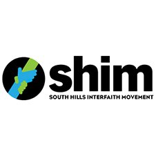 South Hills Interfaith Movement logo