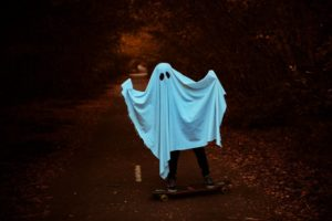 sheet ghost longboarding